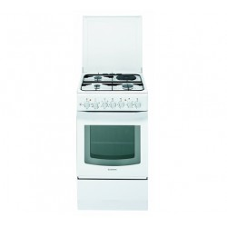 Ariston 3 Gas 1 Electric Combination Cooker A5MSH2E