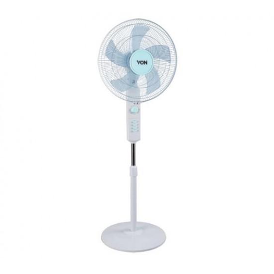 """Von 16"""" Floor Standing Fan VSNJ6620L"""