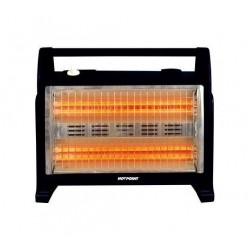 Von Hotpoint 1600W Bar Heater