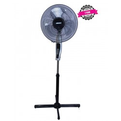 """ARMCO 16"""" Cross Base Stand Fan  AFS-16AX"""