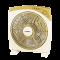 """Elekta 12"""" Box Fan EBX-116"""