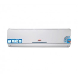 Von Hotpoint HRA-H2422W R22 Split High Wall Air Conditioner 24K BTU