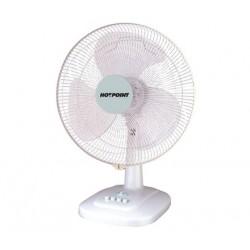 Von Hotpoint Table Fan