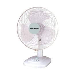 Von Hotpoint Table Fan