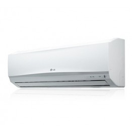 LG Split High Wall Jetcool with AVS - 12K BTU