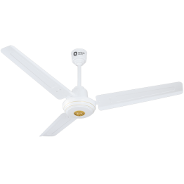 Orient Summer Cool Fan White 36""