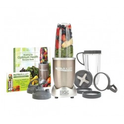 NutriBullet 9 Piece Blender NB9-0912M