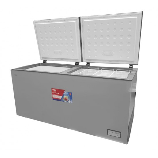 Von Hotpoint Chest Freezers  VAFC-70DHS