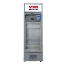 Von Hotpoint 226L Vertical Cooler HPBC236W