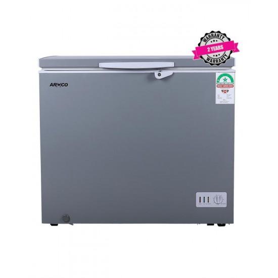 Armco 282L Chest Freezer AF-C33(K)