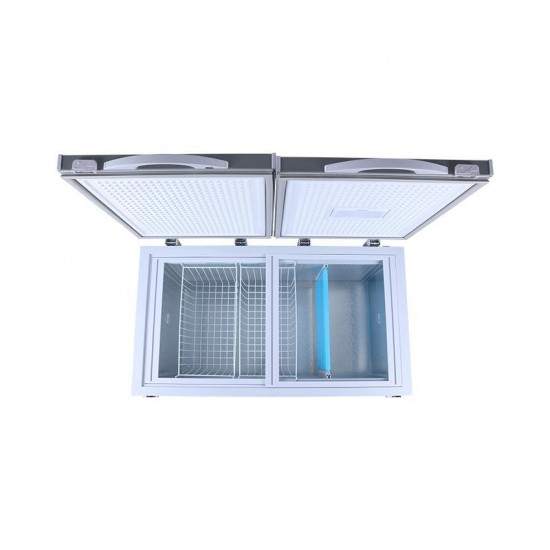 Armco 600L Chest Freezer AF-C60(K)