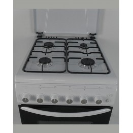 ARMCO 4 Gas Gas Cooker GC-F5640PX(WW)