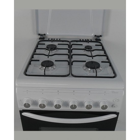 ARMCO Gas Cooker GC-F5640PX(WW)