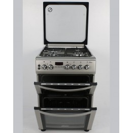 ARMCO Double Oven Gas Cooker GC-F6631LX2D2(SL)