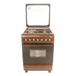 ARMCO Gas Cooker  GC-F6631QX(BR)