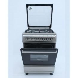 ARMCO Gas Cooker GC-F6631QX(SS)