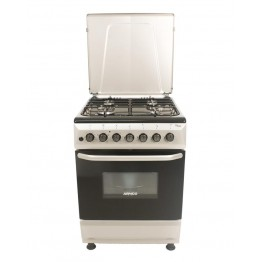 ARMCO Gas Cooker GC-F6640MX(SL)