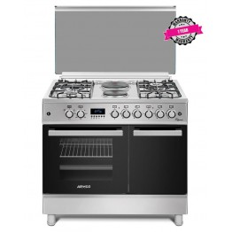 ARMCO Gas Cooker GC-F9642ZBT(SS)