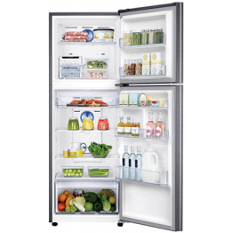 Samsung Fridge RT31K3052S8 Silver