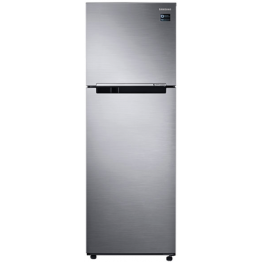 Samsung Fridge RT34K5052S8 Silver