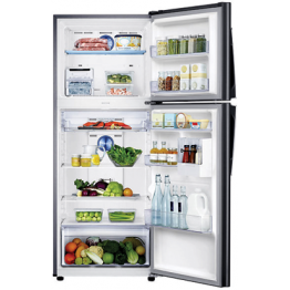 Samsung Fridge RT40K5052S8 Silver