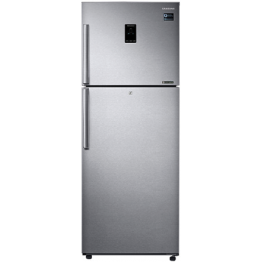 Samsung Fridge RT44K5052SL Silver