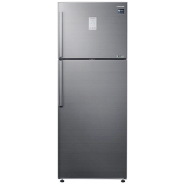 Samsung Fridge RT49K5052SL Silver