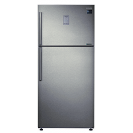 Samsung Fridge RT56K6341SL Silver