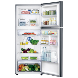 Samsung Fridge RT67K6541SL Silver