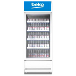 Beko Commercial Cooler BFD309 UK