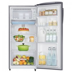 Samsung Fridge RR23J3146SA