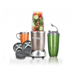 NutriBullet PRO 900 9 Piece Set Juicer