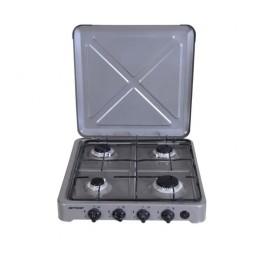 Von Hotpoint 4 Gas Cooker