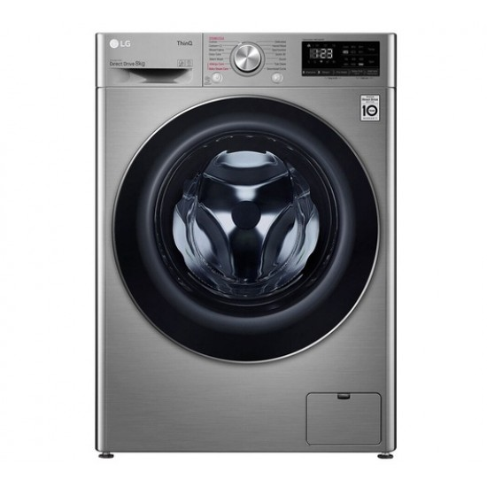LG Washing Machine F2V5PYP2T