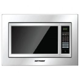 Von  Built in Microwave oven solo Inox