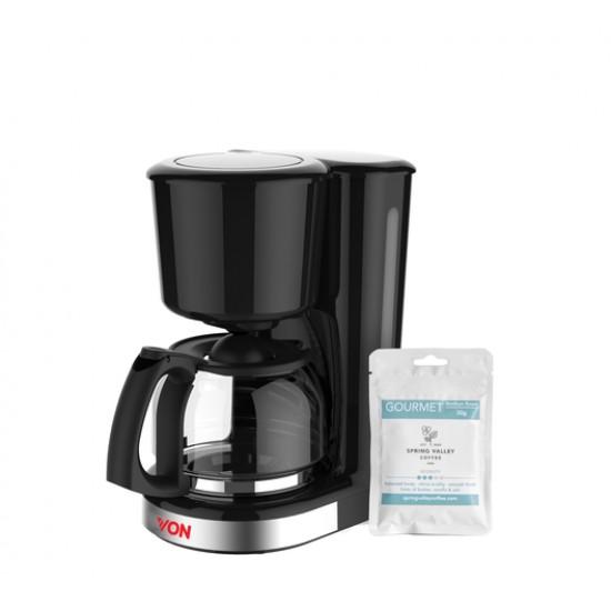 Von Hotpoint Coffee Maker VSCD12MVK