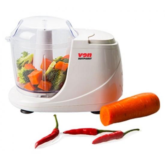 Von 160W Food Chopper VSCC02BNW