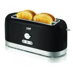 Von Hotpoint 4 Slice Toaster VSTP04MVK