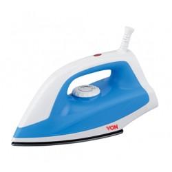 Von Hotpoint 1300W Dry Iron HDI1104SB/VSID10BSL
