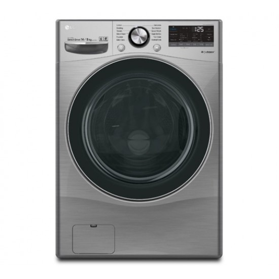Lg Front Load Washer Dryer F0L9DGP2S