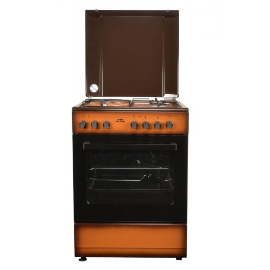 Von Hotpoint 3 Gas Cooker VAC6S031UD