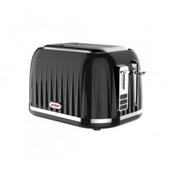 Von Premium 2 Slice Toaster VSTP02CVK