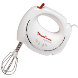 Moulinex Compact Hand Mixer HM-250127