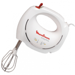 MOULINEX EASY MAX COMPACT Hand Mixer