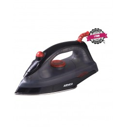 ARMCO Dry and Steam Iron AIR-7BD