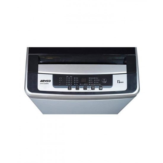Armco 8Kg Fully Automatic Washing Machine AWM-TL800P