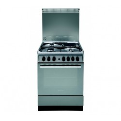 Ariston 3 Gas & 1 Electric Cooker CX61SN1