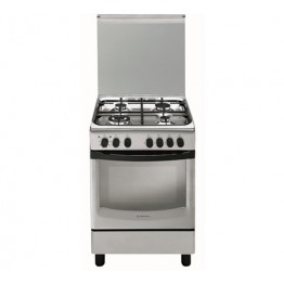 Ariston CX65SP1/(X) I/ A6TMH2AF(X)E Stainless steel Gas Cooker