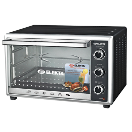 Elekta 43L Electric Oven with Rotisserie
