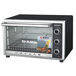 Elekta 60L Electric Oven with Rotisserie